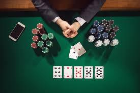 Situs Poker Domino Online - Slot - Capsa Susun dan Casino.