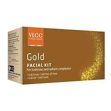 vlcc gold kit for hotel rs 250
