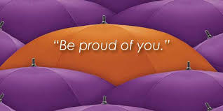 12 Ways to Make Yourself Proud