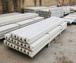 Concrete Fence Posts In S4 Sheffield For 7 00 For Sale Shpock