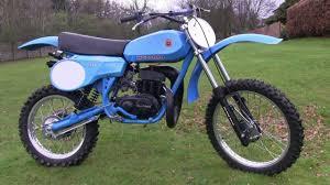 clic dirt bikes 1979 mk12 250