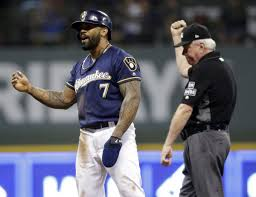 Pirates cool off Brewers behind strong outing from Ivan Nova | Baseball |  lacrossetribune.com