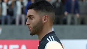 Rodrigo Bentancur - FIFA 20