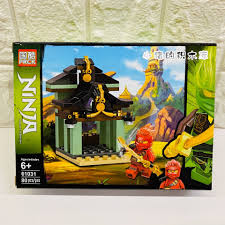 Lego ST - - Đồ chơi lắp ráp lego nonlego ninjago season 11 ...