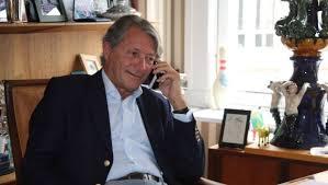 Hippisme. Philippe Augier, maire de Deauville, futur président du PMU