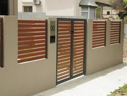 Gate And Fence Design Ideas For Android Apk Download