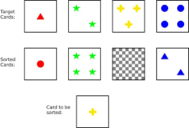 the wisconsin card sorting test the