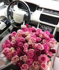 نهي ة On Twitter أعشـق صور الـورد في السـيارات محبة خاص ة لزهو