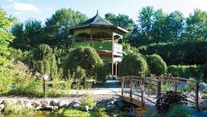 green bay botanical garden