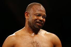 Roy Jones Jr. vs Vyron Phillips: Winner and Reaction from UR Fight ...