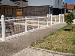Woven Wire Fencing Gates Melbourne