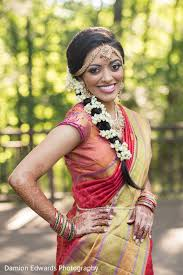 indian bride hairstyle the latest