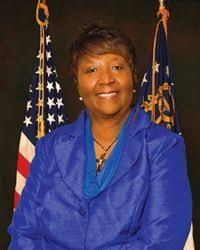 Dr. Priscilla Thomas: 8th District Co. Commissioner Retires after ...