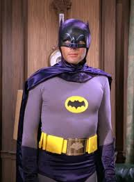RIP Adam West: The Only Batman That Mattered - Sean Murphy - Medium