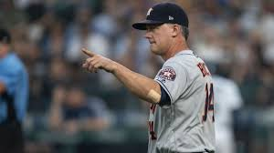 AJ Hinch is favorite for Tigers manager ...