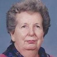Obituary of Louise E. Hayes   Alexander-Baker Funeral Home, Inc.