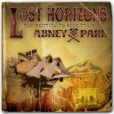 Lost Horizons (Abney Park album) - Wikipedia