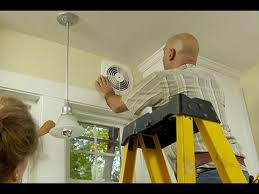 ingenious kitchen exhaust fan fitting