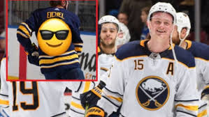 Fans can't stop laughing at Jack Eichel's horrifically ...