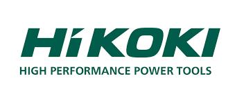 HiKOKI-Logo – Kumoweld