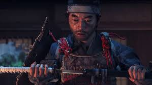 Ghost of Tsushima PS4 Update 1.05 Live ...