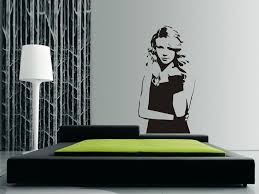 Taylor Swift Wall Art Stickers A Great Decal For Any Room Martial Art Superstore