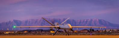 incredible images of the mq 9 reaper