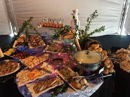 wedding packages butler s unique catering