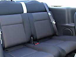 custom made seat covers chrysler pt