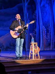 John Denver Tribute Show with Dustin West! - Deer Springs Winery