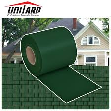 China 630gsm Pvc Tarpaulin Vinyl Strip Screen Fence Roll Photos Pictures Made In China Com