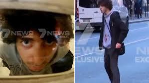 Sydney CBD stabber Mert Ney pleads ...