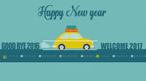 goodbye welcome happy new year images wishes sms
