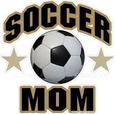 Car Decals Magnets Wall Decals And Fundraising For Soccer Mom