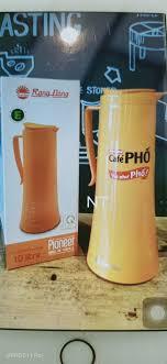 Bình Thủy 1 lít Rạng Đông - P15857 | Sàn thương mại điện tử của khách hàng  Viettelpost