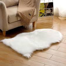 australia artificial wool plush carpet