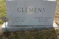 Gurney William Clemens (1907-1985) - Find A Grave Memorial