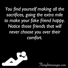 fake friends fake people quotes sayings images the