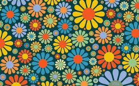 hippie flower wallpapers top free