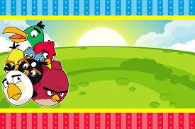 71 Mejores Imagenes De Mateo Cumpleanos Angry Birds Angry Birds