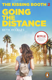 The Kissing Booth 2: Going the Distance: Reekles, Beth ...