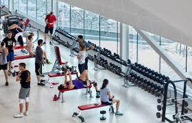 university of guelph fitness centre