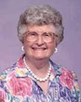 Myrtle Roberts Obituary - Eugene, Oregon | Legacy.com