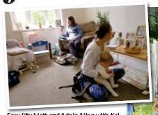 Adele and matt allen | Brighton mother Adele Allen thinks it is ...