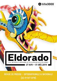 Eldorado Revue De Presse Internationale Nationale By Lille3000