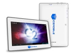 Icemobile G2 pictures, official photos