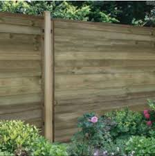 Forest Garden Tongue Groove Horizontal Fence Panel 6 X 5ft Multi Packs 263 Wickes Kashy Co