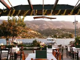 Taverna Apagio - Αρχική σελίδα - Πόρος (νησί) - Μενού, τιμές ...
