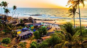 Goa Itinerary: A Perfect 3 Days Goa Itinerary for Sightseeing ...