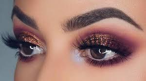 dramatic eye makeup saubhaya makeup
